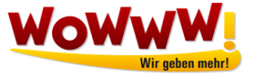 Wowww! Logo